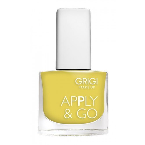 GRIGI MAKE UP APPLY & GO NAIL POLISH - 346