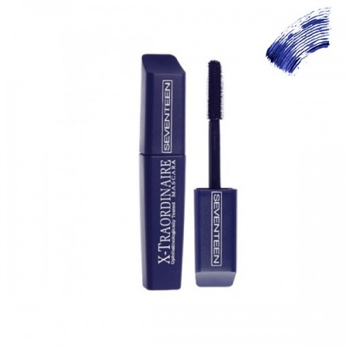 X-Traordinaire Mascara - 07 True Blue