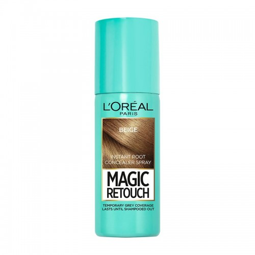 L'Oreal Paris Magic Retouch Hair Concealer 4 Dark Blonde 75ml