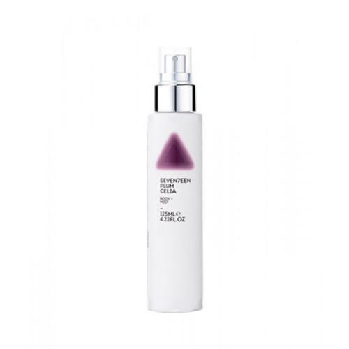 Seventeen Plum Celia Body Mist 125ml
