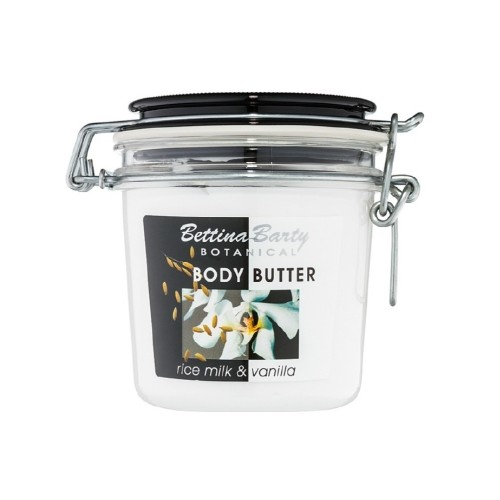 Bettina Barty Rice Milk & Vanilla Body Butter 400ml